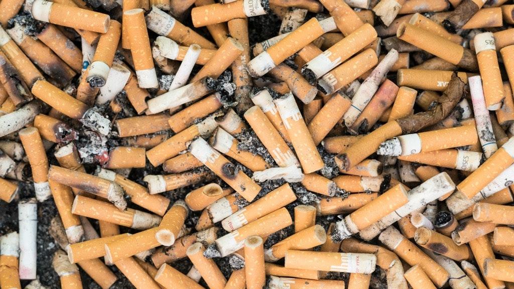Universitair centrum: ABP, stop met beleggen in tabak