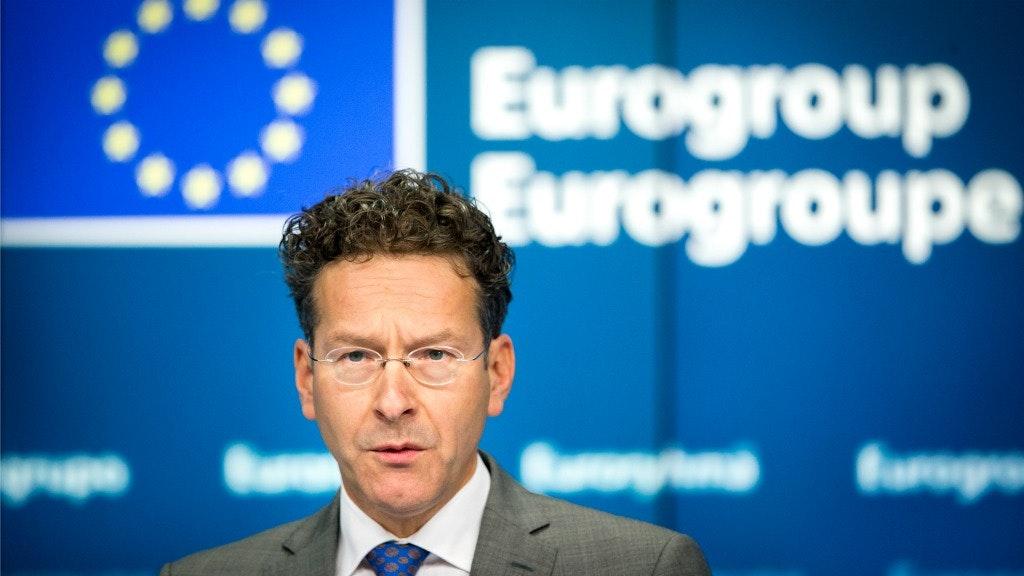 Deur open naar vaste voorzitter eurogroep