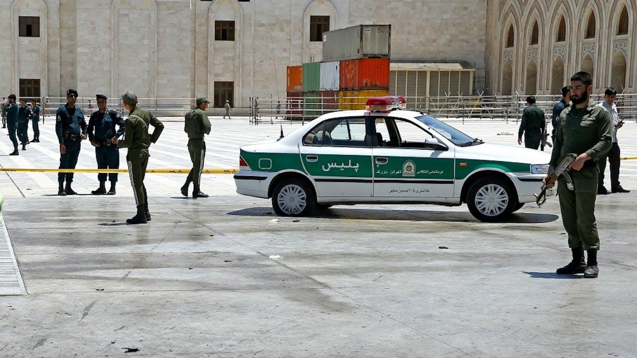 Foto: HH/AP Photo/Ebrahim Noroozi