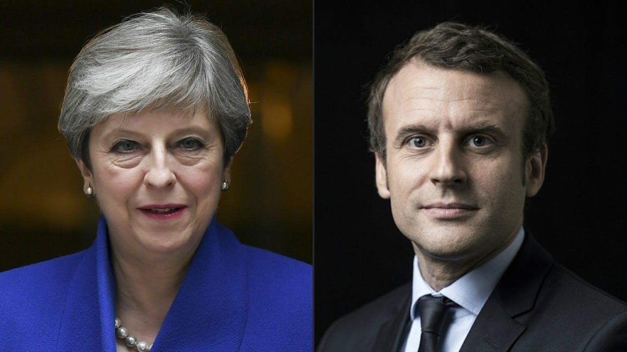 ANP/AFP