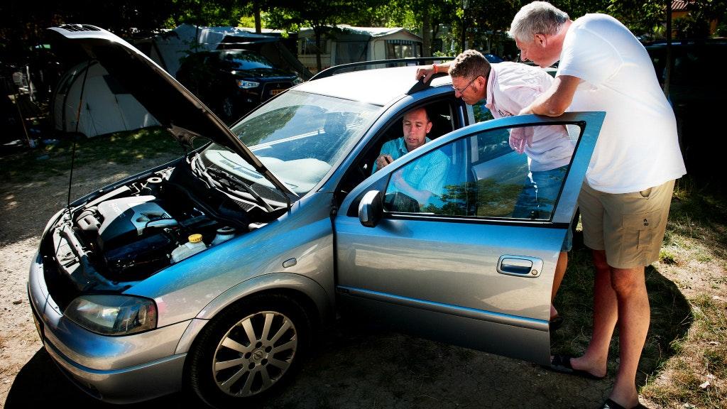 Nieuwe Prepaid Autoverzekering Verzeker Je Auto Per 1000 Km Bnr