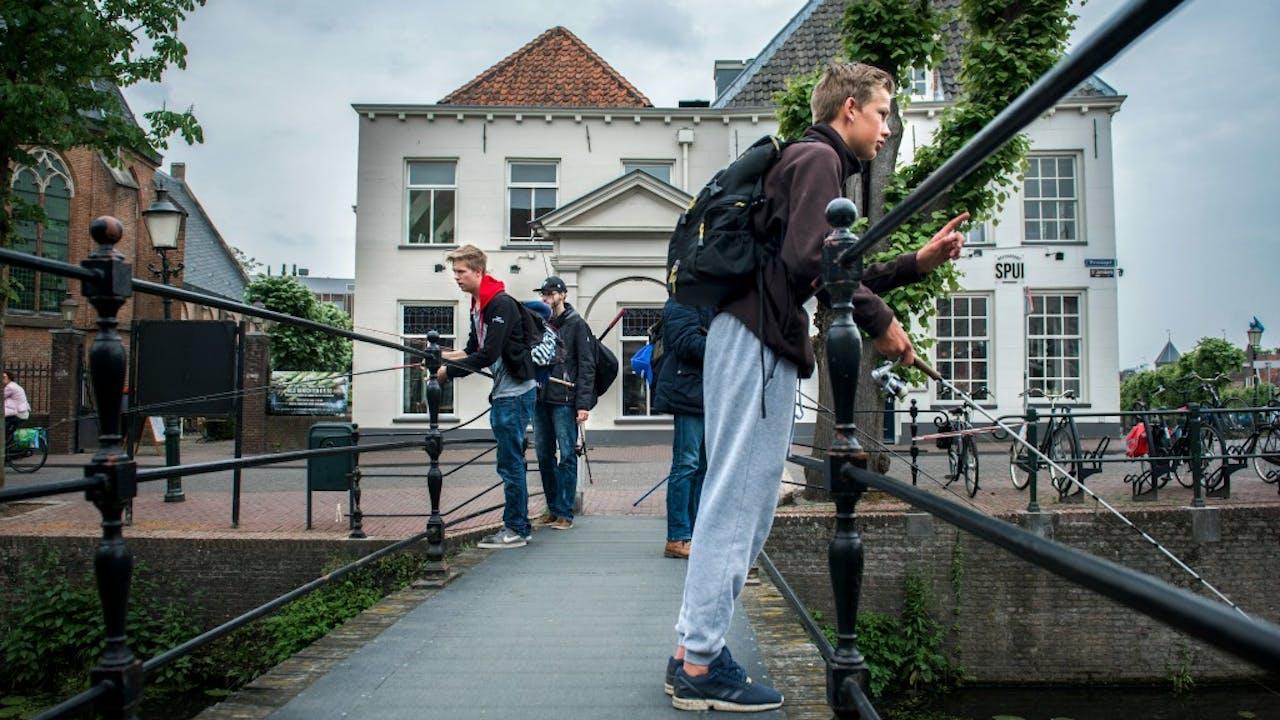 Foto: Hollandse Hoogte/Bram Petraeus
