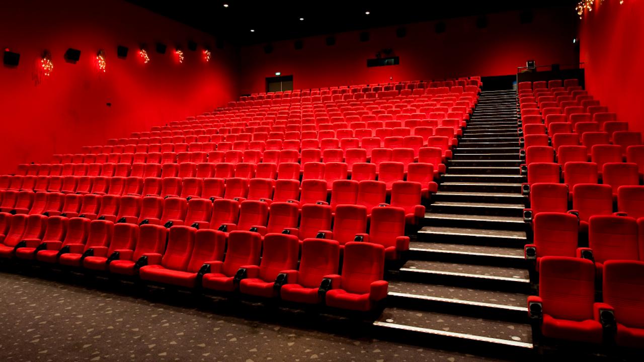 De comedies zorgen voor lege bioscoopzalen deze zomer. Foto: ANP