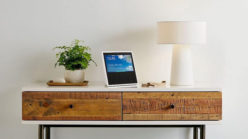 Ook Facebook wil in je woonkamer met slimme speaker (en scherm ...