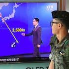 Zuid-Korea Noord-Korea