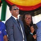 Kluivert Davids Mugabe