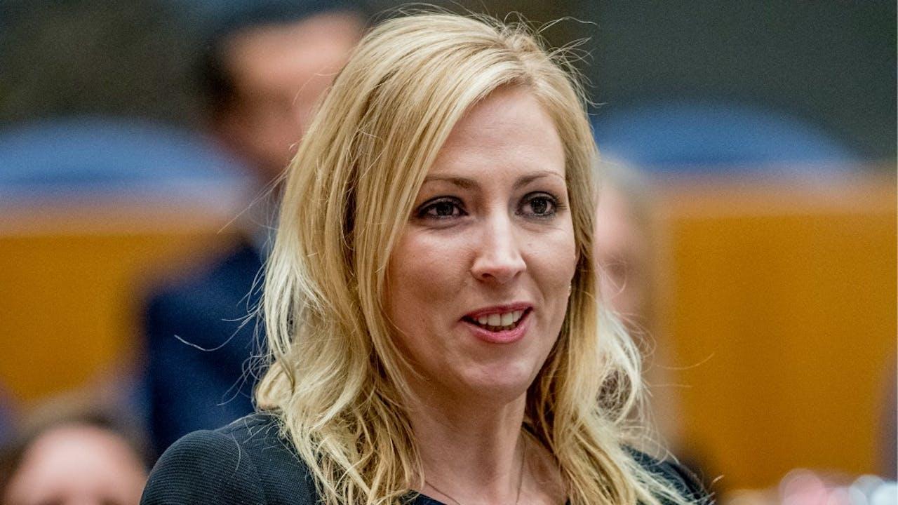 Lilian Marijnissen. Foto: HH/Robin Utrecht