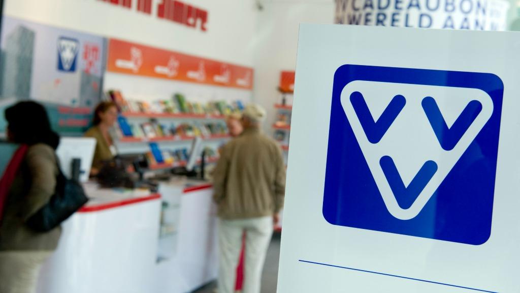 Rotterdam Vvv Kantoor : Ga jij nog naar een vvv kantoor bnr nieuwsradio