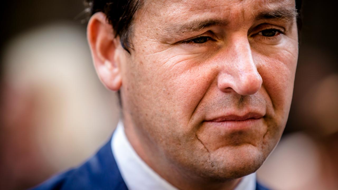 Lodewijjk Asscher (PvdA). Foto: ANP