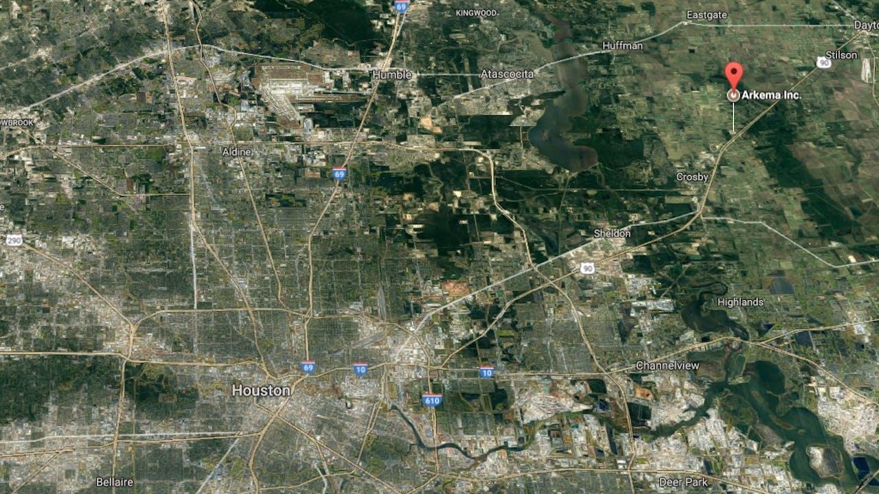 Beeld: Google Maps