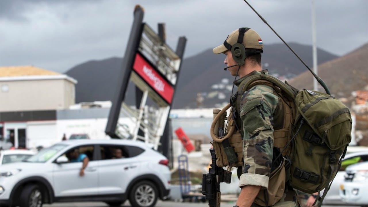 Foto Ministerie van Defensie