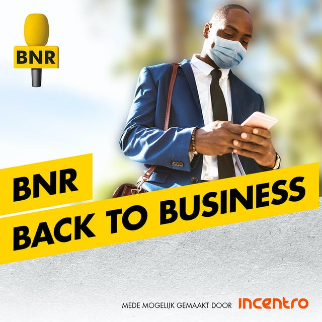 BNR Back to Business