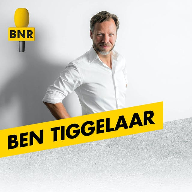 De Ben Tiggelaar Podcast