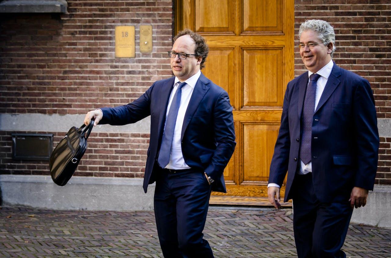 Economie Nederland - cover