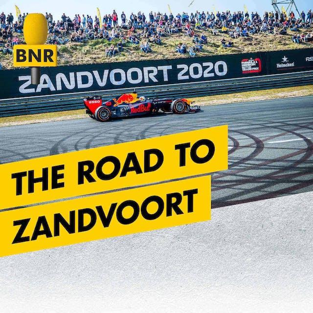 The Road to Zandvoort
