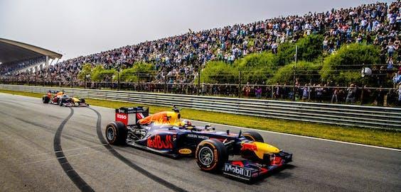 De gemeente Zandvoort is niet van plan om extra geld in de komst van de Formule 1 te steken.