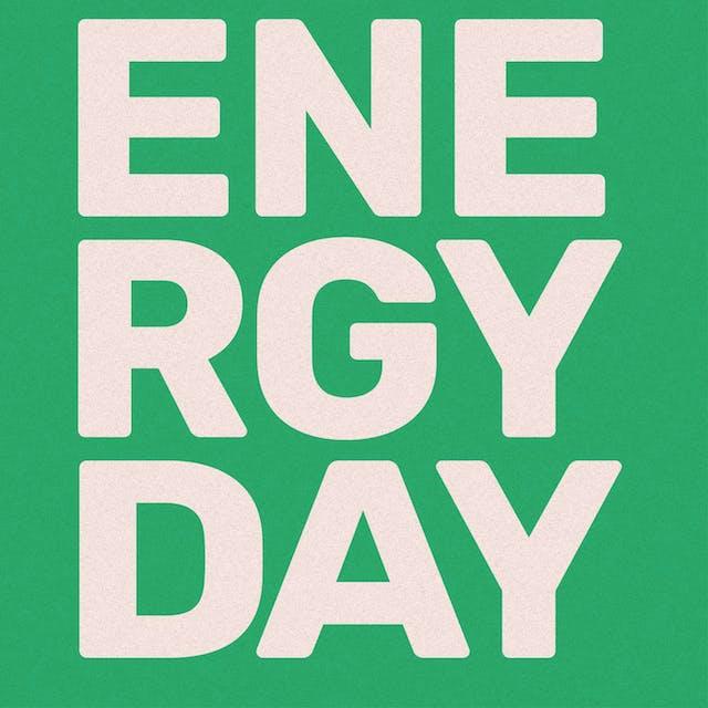 Energeia Energy Day Podcast