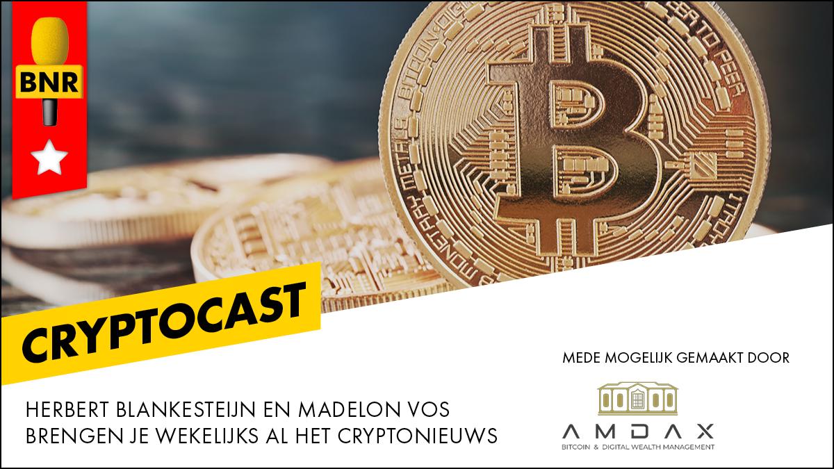 De prijs van het succes van bitcoin - BNR Nieuws