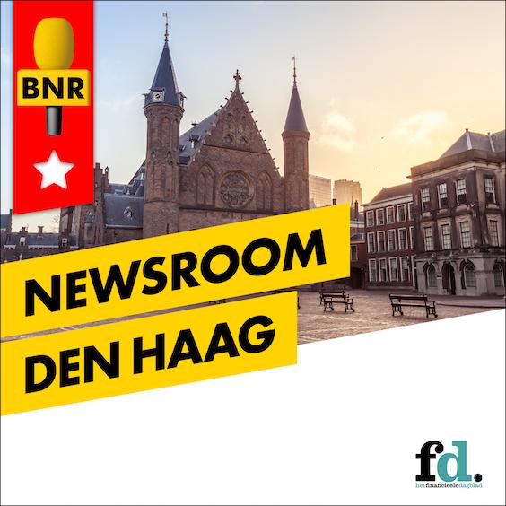 Newsroom Den Haag, de politieke podcast van BNR en FD
