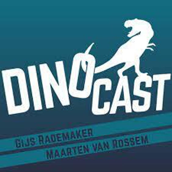 Nieuw op nummer 1: DinoCast!