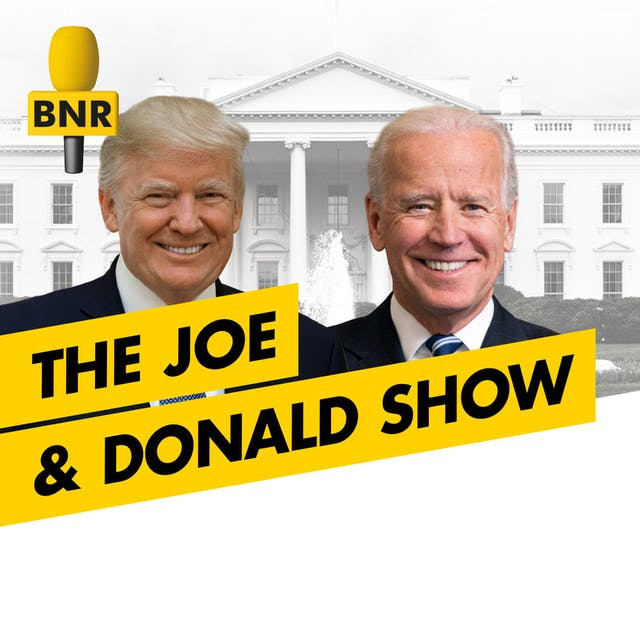 The Joe & Donald Show