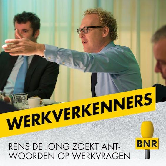 Werkverkenners is een wekelijkse podcast over de arbeidsmarkt. Host: Rens de Jong