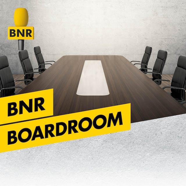 BNR Boardroom