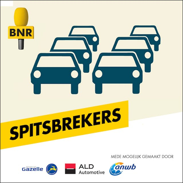 Spitsbrekers