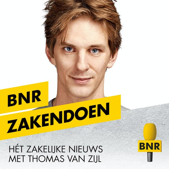 BNR Zakendoen, het zakelijke nieuwsprogramma van de Nederlandse radio