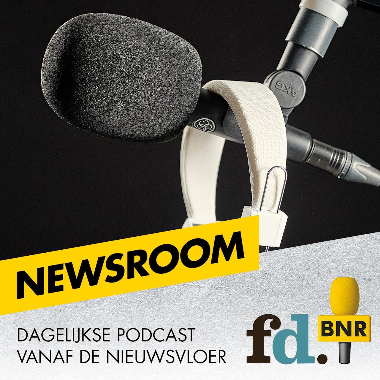 FD - BNR Newsroom