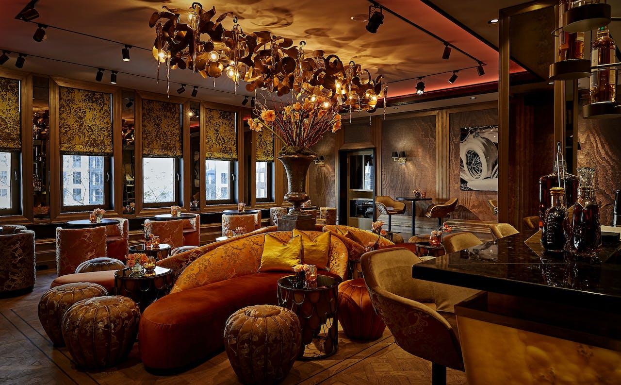 Bar Hotel TwentySeven