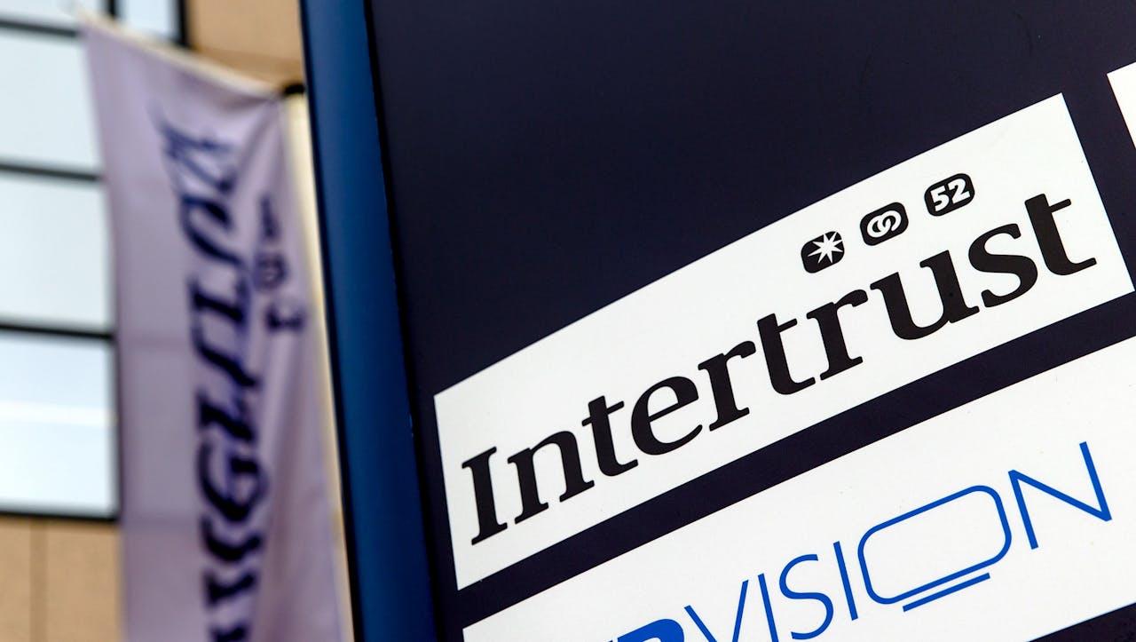 Trustkantoor Intertrust, de corporate management dienstverlener en het grootste trustkantoor van Nederland.