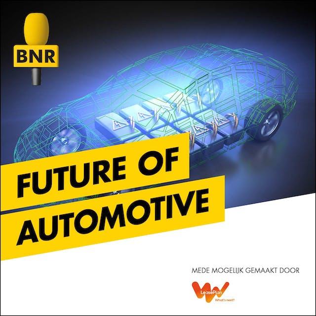 Future of Automotive