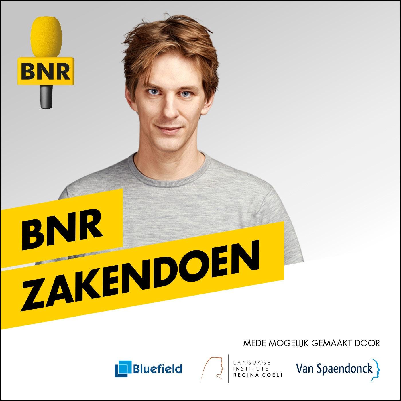 Zakendoen | BNR