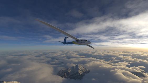 De drone van AeroDelft, Project Phoenix