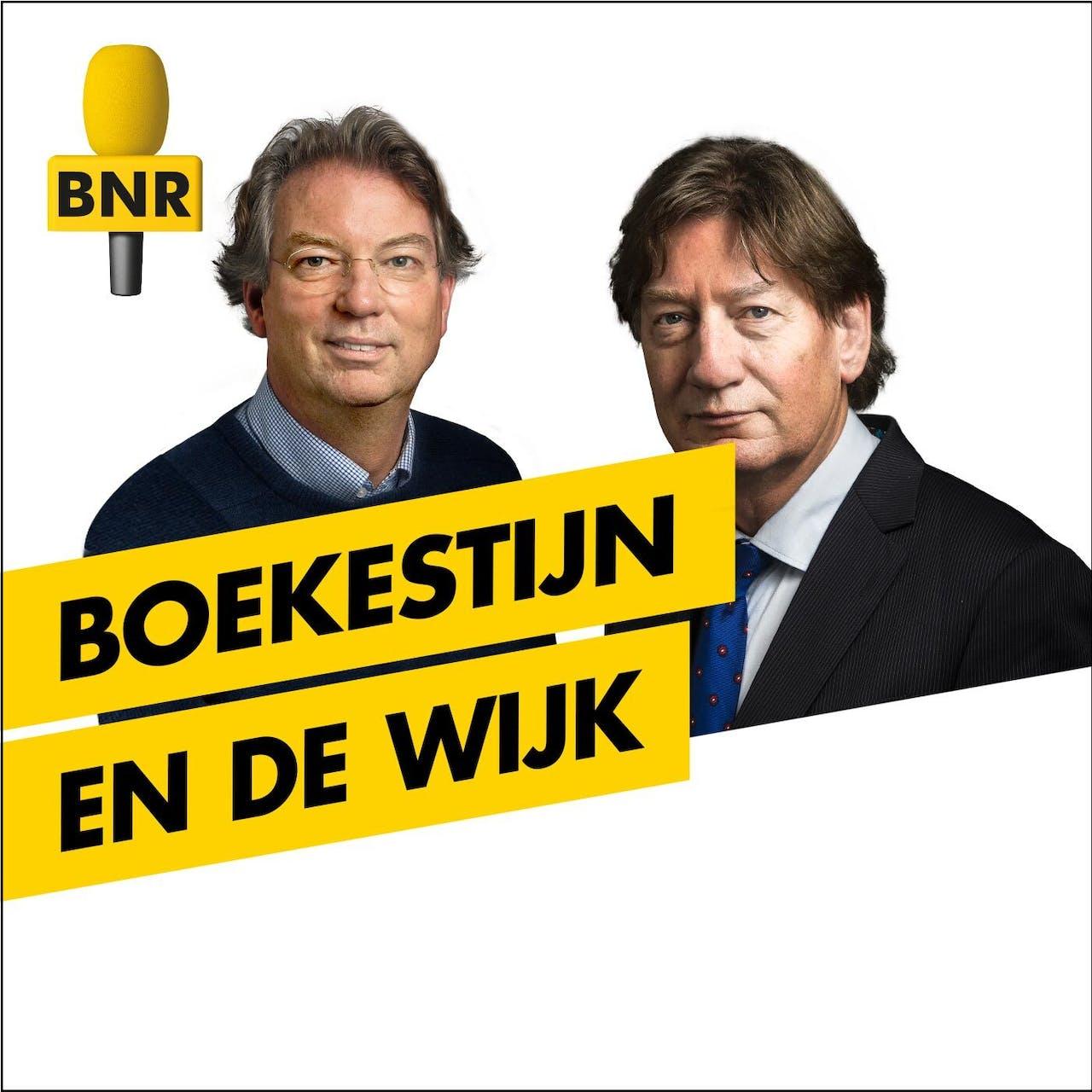 Te gast: D66-europarlementariër Sophie in 't Veld