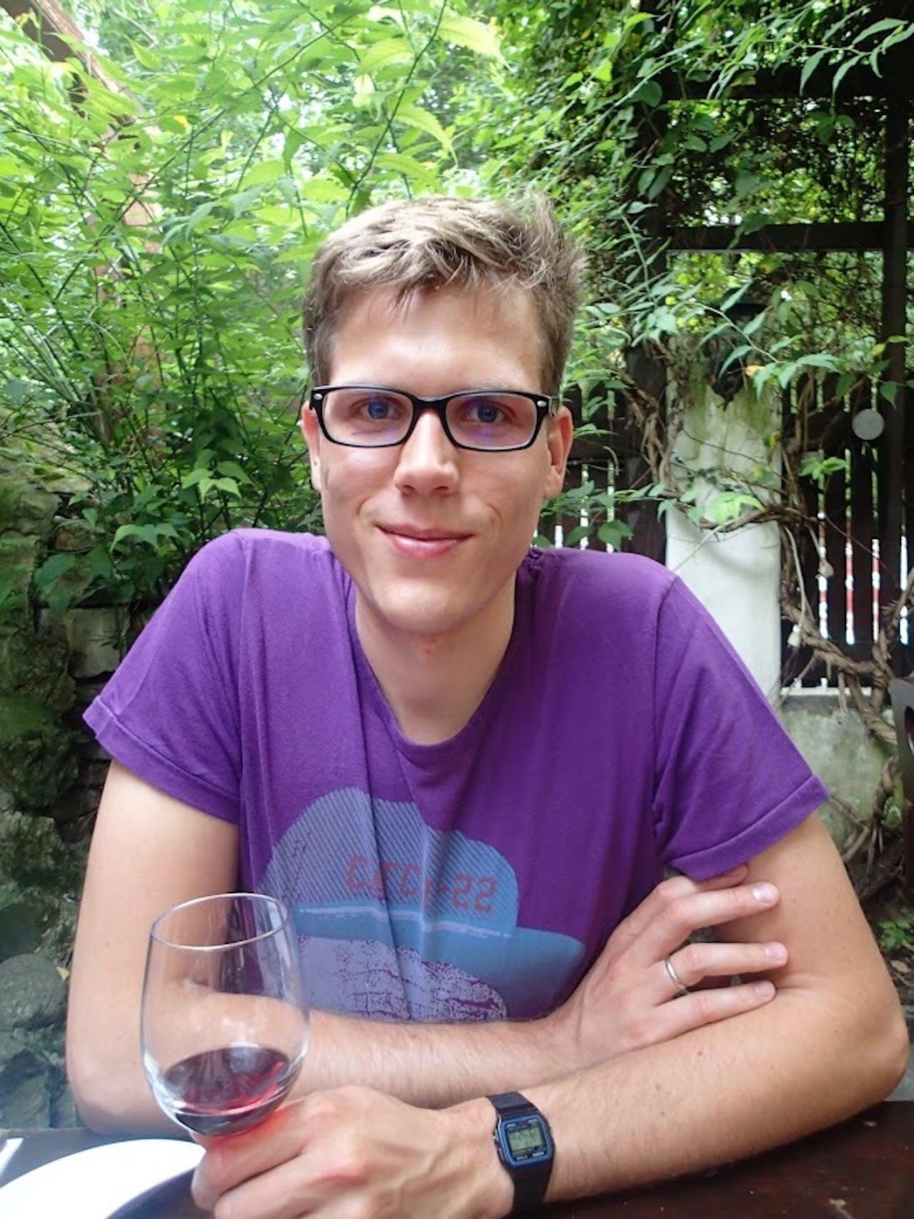 Oskar Kulik