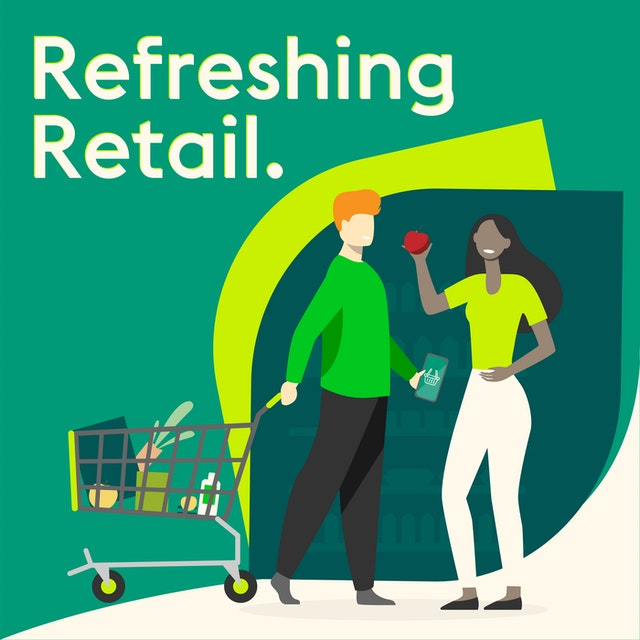 Refreshing Retail