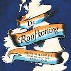 Machiel Bosman over zijn boek De Roofkoning