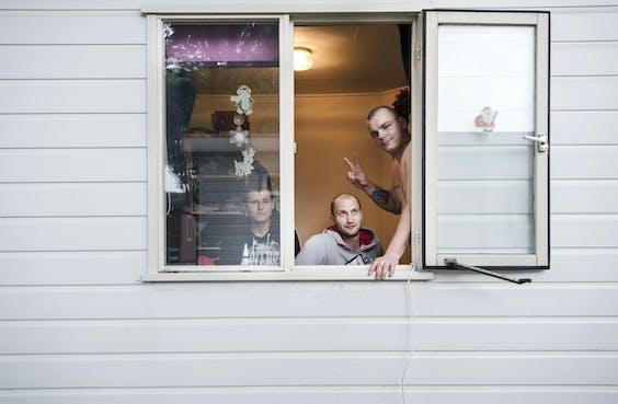 Poolse arbeidsmigranten in Nederland