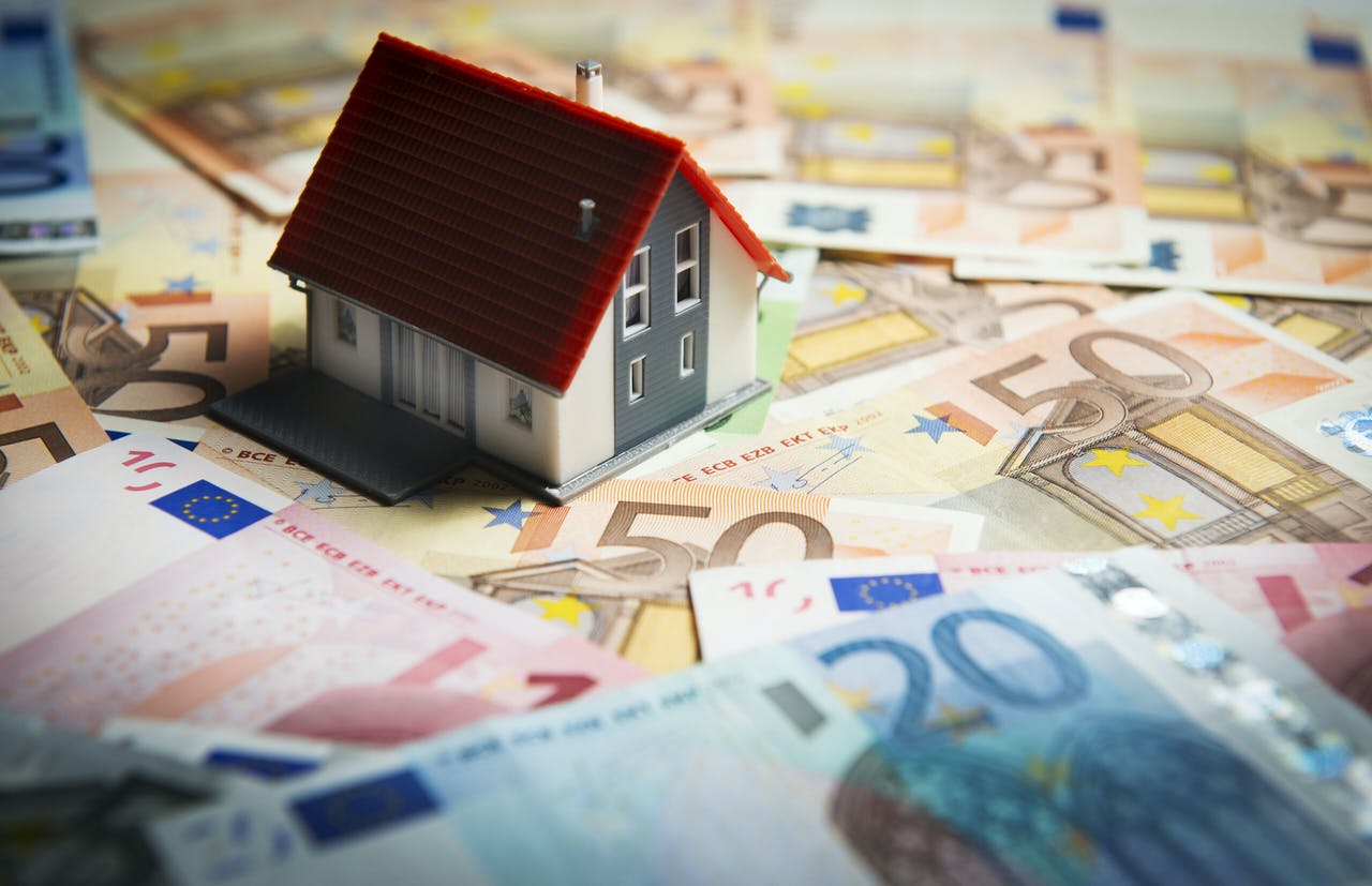 Hypotheek en rente