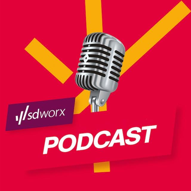 SD Worx Prinsjesdag Podcast