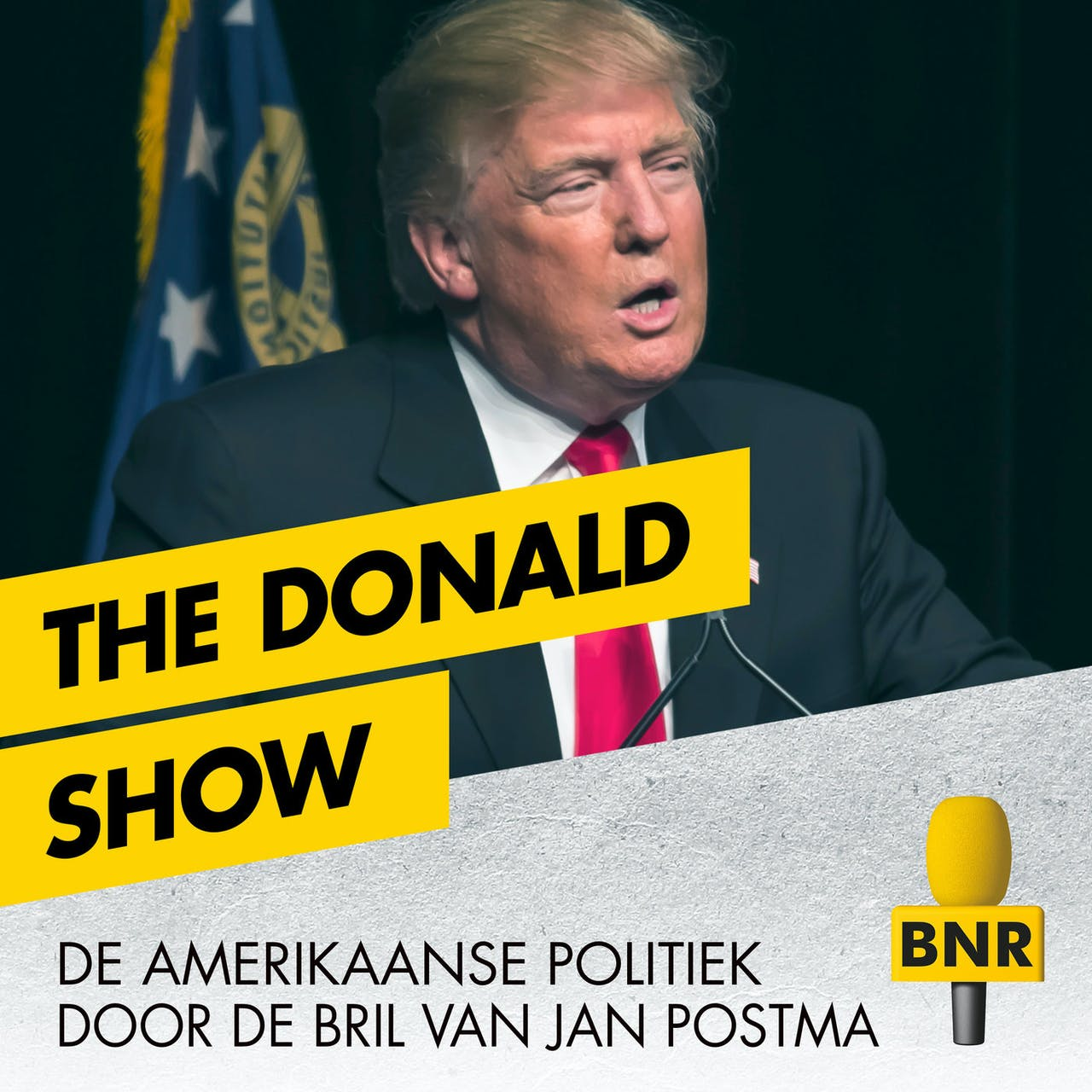 The Donald Show