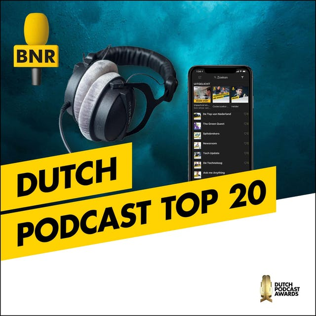 Dutch Podcast Top 20