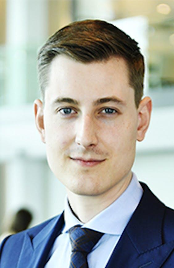 Nic Vrieselaar, senior-econoom bij RaboResearch
