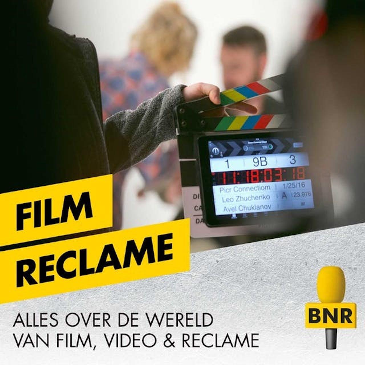 Alles over de wereld van film, video & reclame