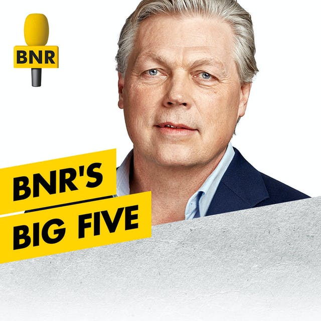 BNR's Big Five