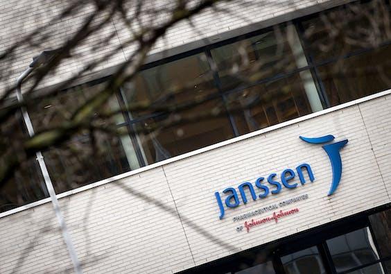 Janssen in Leiden