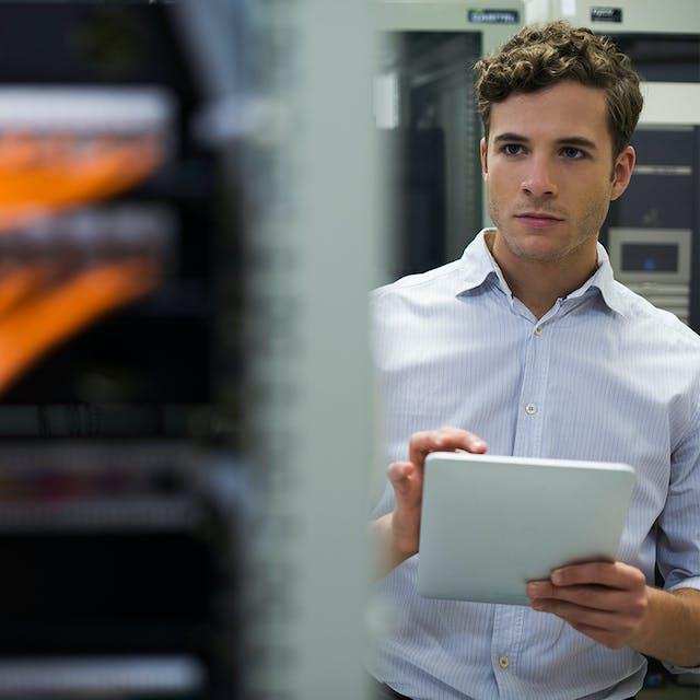 Cybersecurity in de praktijk