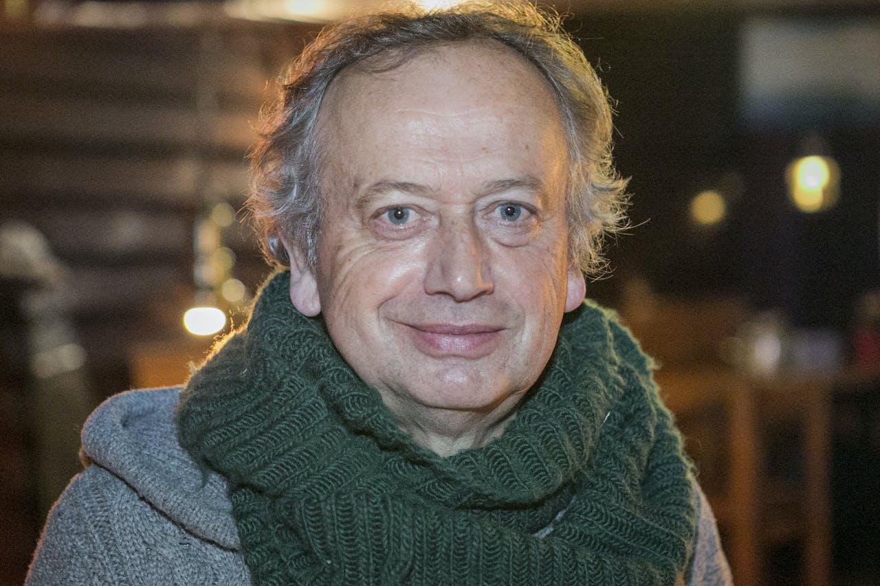 CDA-prominent Henk Bleker